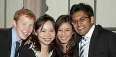 Global Business Case Competition