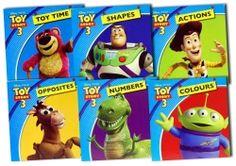 Toy Story 3. Disney Pixar, 2011
