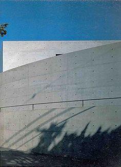 Kidosaki House, Setegaya, Tokyo by Tadao Ando