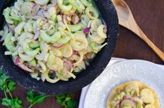 Spicy Hearts of Palm Ceviche (Aguachile) « Dora's Table Vegan Mexican Recipes, Raw Food Recipes, Fish Recipes, Salad Recipes, Recipies, Traditional Mexican Dishes, Vegan Staples, Vegan Vegetarian, Vegan Food