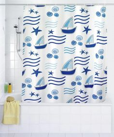 22 Best Shower Curtains For Kids Images In 2014 Kid