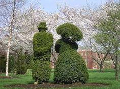 topiary garten - Google-Suche