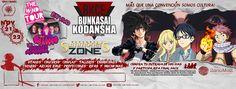 Bunkasai Kodansha Comics Edition 2015 - Acarigua, Edo. de Portuguesa, Venezuela, 21 y 22 de Noviembre 2015