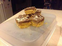 Caramel Slice. The Best Ever Caramel Slice | Slices Recipes - at Bakers' Corner