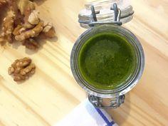 Pesto de albahaca | Cocinar en casa es facilisimo.com