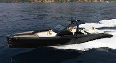 superyacht tenders - Google Search