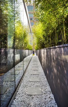 Today's Employer of the Day is Gunn Landscape Architecture. Click the photo to see their current job listings. | Archinect