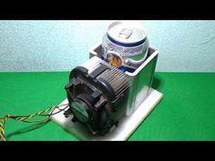 Interesting: Homemade Mini USB Fridge Frefrigerator Peltier Cooler Free Energy Generator Thermoelectric Chiller D - YouTube
