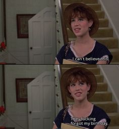 """""""It's not that they forgot. They just didn't remember. Good Old Movies, Really Good Movies, Love Movie, Sixteen Candles Quotes, Teen Movies, Iconic Movies, Indie Movies, Best Movie Lines, Romantic Movie Quotes"""