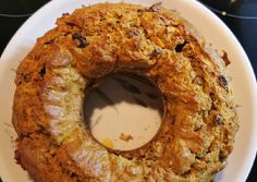 Κέικ Καρότο Χωρίς Ζάχαρη συνταγή από τον/την Anthie Christodoulou - Cookpad Healthy Cake, Bagel, Doughnut, Bread, Vegan, Desserts, Low Calories, Food, Pies
