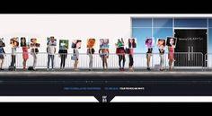 fila social para conseguir o novo galaxy s4