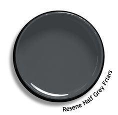 Resene Half Grey Friars is a benevolent mid grey, devout and almost monastic in mood. From the Resene Whites & Neutrals colour collection. Try a Resene testpot or view a physical sample at your Resene ColorShop or Reseller before making your final colour choice. www.resene.co.nz
