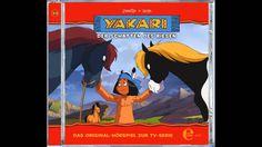 Yakari - Der Bison ohne Herde - Folge 23, Episode 3 (Hörspiel ...