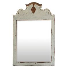 Mirror -  75861. Customize items with any of our wide range of finishes, colors, and hand painted artwork. Any item can be painted in over million ways enabling items to be truly unique. The possibility are nearly endless and include stained, distressed, textured, antiqued, weathered and metallic finishes. In addition, artwork is available on most items. Items can be customized with any of our hand painted designs.#StevenShell