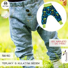 teplaky s kulatym sedem set Cap, Pants, Fashion, Baseball Hat, Moda, Trousers, Women Pants, Fasion, Women's Pants