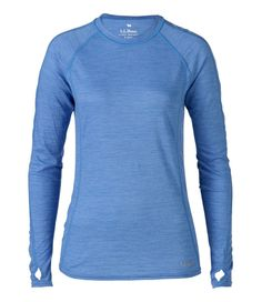 Womens Warm Thermal Base layer Camel Wool T-shirt TopWinter Cold Weather