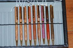 2010 Teacher's pens