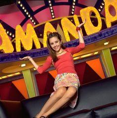 Amanda Shoooooooow