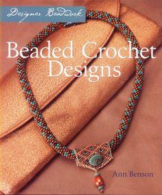BEADED CROCHET DESIGNS - articolehandmade.book - Álbumes web de Picasa