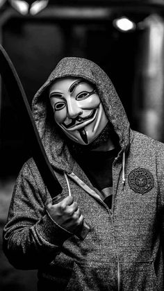 Anonymous Mask Wallpaper by Maqbool_safiya - 03 - Free on ZEDGE™ Joker Iphone Wallpaper, Hd Phone Wallpapers, Black Phone Wallpaper, Joker Wallpapers, Neon Wallpaper, Mobile Wallpaper, Joker Images, Joker Pics, Masque Anonymous