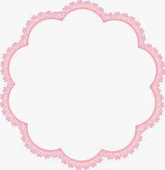 Pink flower annular border PNG and Clipart Baby Elephant Drawing, Eid Greeting Cards, Bakery Business Cards, Floral Banners, Paper Crafts Origami, Frame Clipart, Borders And Frames, Flower Clipart, Little Designs