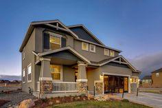 51 Monarch 641 Ideas Classic House Monarch Home Builders