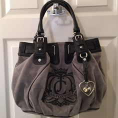 Juicy Couture Bag. Like New.
