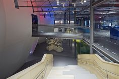 Gallery of MegaMind / Albert France-Lanord Architects - 10