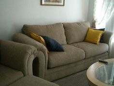 4 Steps To Cleaning Your Microfiber Couch