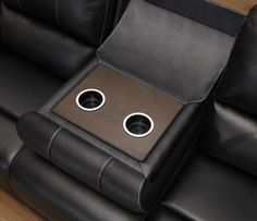 theater couch