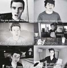 O2l, Life and Youtube on Pinterest