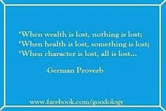 German Proverb: https://www.facebook.com/Goodology/photos_stream