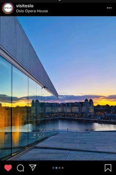 Oslo Opera House, Addiction