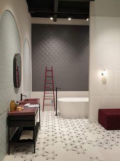 DIZAJNOVÁ KÚPEĽŇA - Výnimočné talianske obklady / BENEVA Catalog, Bathtub, Deco, Bathroom, Standing Bath, Washroom, Bathtubs, Bath Tube, Full Bath