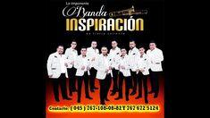 No Pasa Nada - La Imponente Banda Inspiracion de Tierra Caliente
