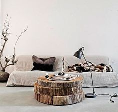simple & beautiful coffee table replacement