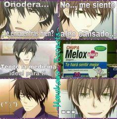 Jajaja muero :v   Kon'ichiwa!!! Aca encontraran varios memes de nuestro Querido anime /… #detodo # De Todo # amreading # books # wattpad