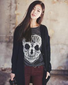 Секреты k-pop красоты