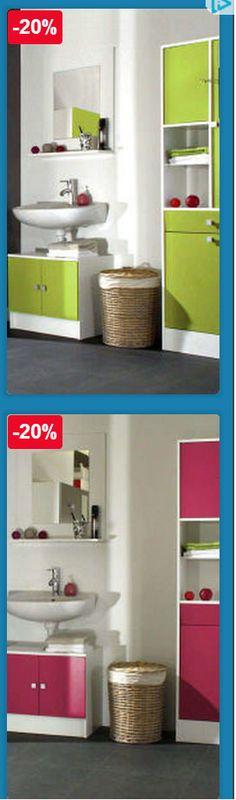 Séparation ZOE 5 coloris blanc - Vente de Bibliothèque et vitrine