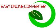 Easy Online Converter