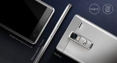 LG Zero, diseño fantástico con acabados metalizados, ya en #MAXmovil