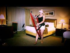 Despacito - Electric Harp (Arpa Eléctrica)