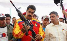 Maduro Ahora Amenaza Con Carcel A Los Panaderos Venezolanos
