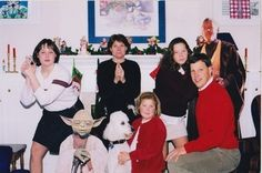 The Most Awkwardly AWESOME!!!! Family Holiday Photos
