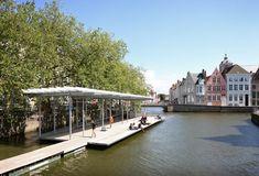 Canal Swimmer's Club by Bow Wow : un peu mieux que l'Ombrière du VP de Marseille