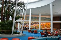 Loews Cabana Bay Resort at Universal Orlando