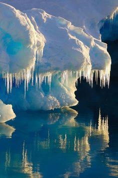 ✯ Glacier