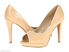 platform  pumps high heels  Panya  women  shoe opentoe SHOE  size  8.5