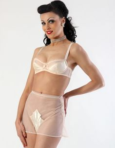 65a0bb73ff What Katie Did Cabaret Peach Lightly Padded Underwired Bra Cabaret