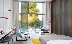 Glamorous Hotel Sezz, Saint-Tropez